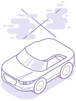 Миф четвертый: В авто и возле него будет пахнуть газом.