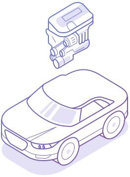 Миф второй: Машины, сделанные для работы на бензине, будут плохо ездить на газе