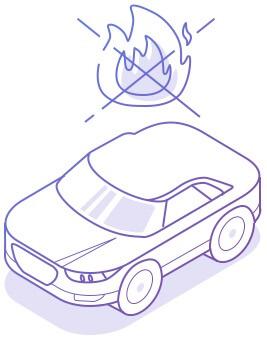 Миф третий: Машина на газе взорвется!